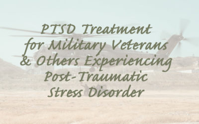 Offering Experienced PTSD Counseling